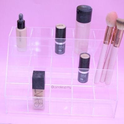 Foundation Organizer